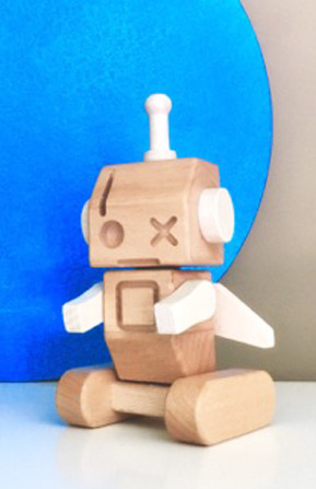 W-Robot